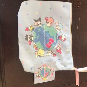 Sanrio limited edition pencil bag